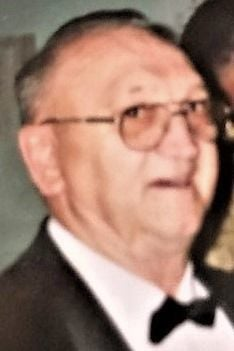 David Daniel Hager Sr.