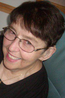 Carolyn Eby