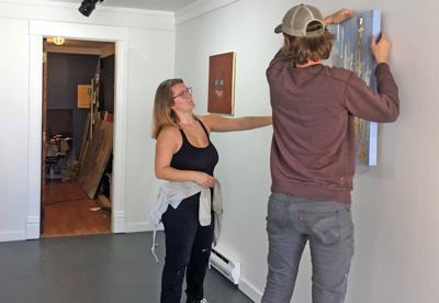 Gallery 601