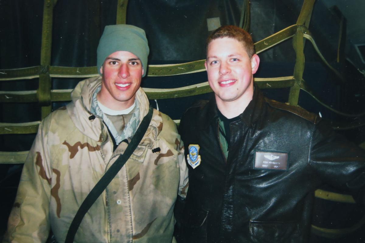 Joel and Josh KIrscher
