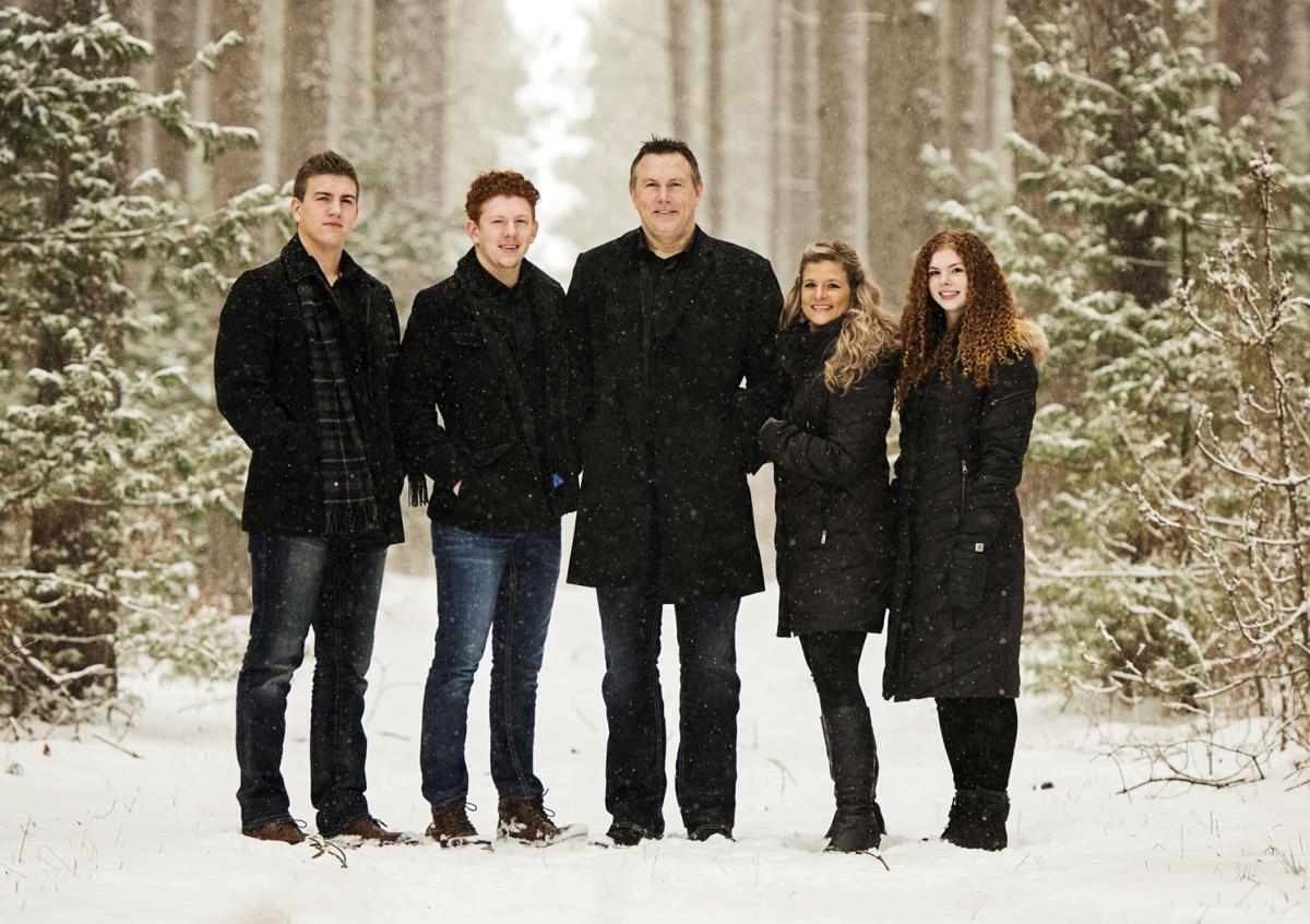 Czech Family