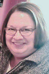 Nancy M. Seaholm