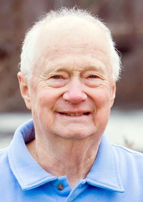 Douglas Wayne Mason