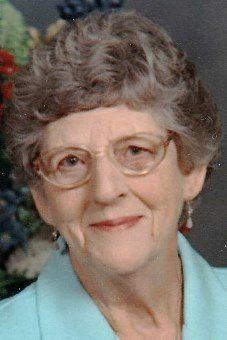 Margaret Sybil Elizabeth Humpal