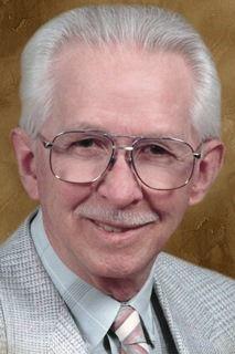 Lt. Col. Harold W. Polzin