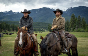 Kevin Costner on What His New Album Reveals About 'Yellowstone's John Dutton