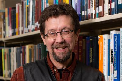 Tim Shiell headshot