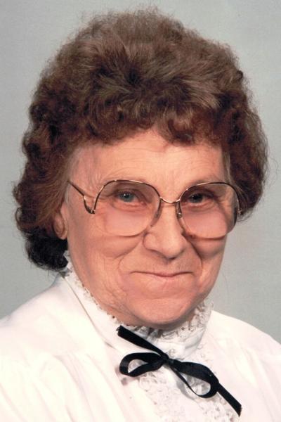 Mabel Tuschl