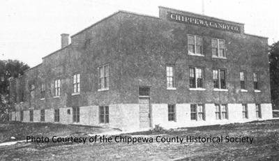 Chippewa Candy Company