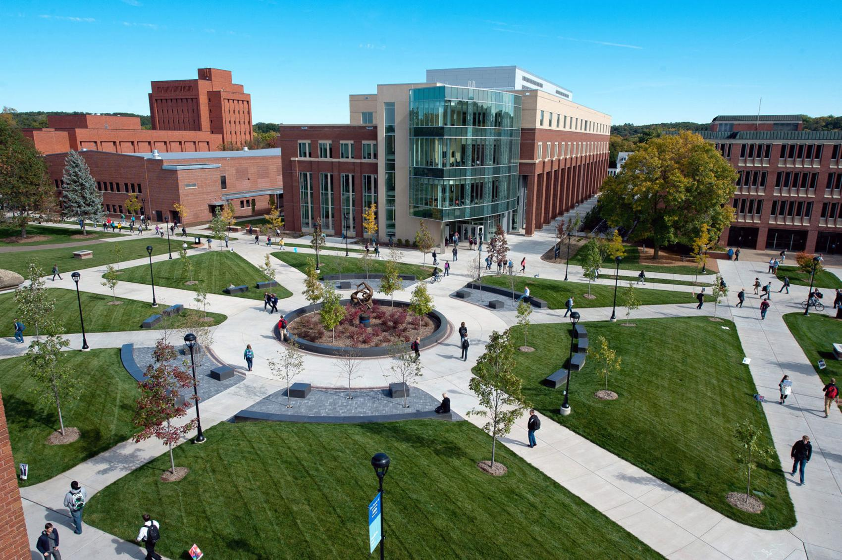 UWEC given go-ahead for neuroscience major
