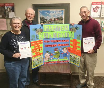 Dunn County Master Gardeners Association