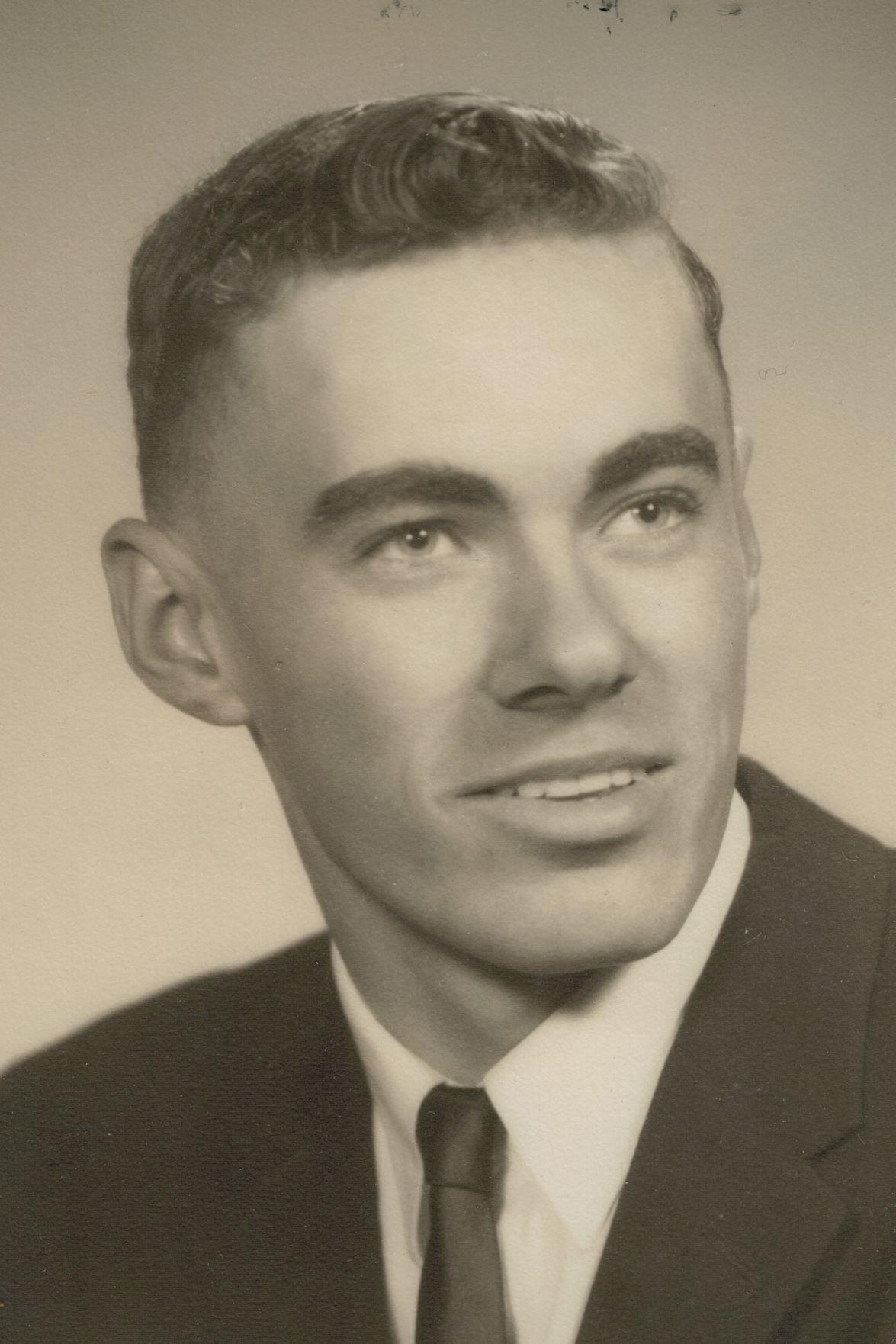 Ronald Wilkens