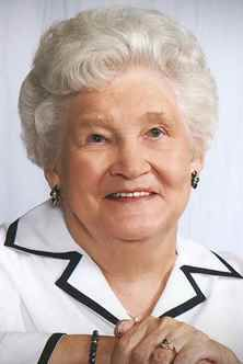 Suzanne P. Wergedal