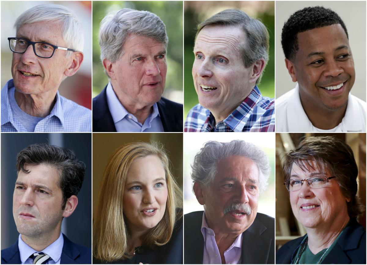 Democrats meet for debate in Madison