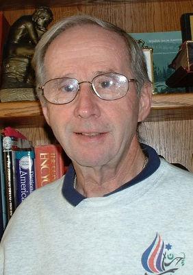 Thomas Chisholm