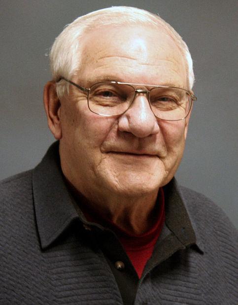 Steve Henry