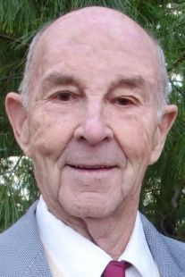 James B. Klatt