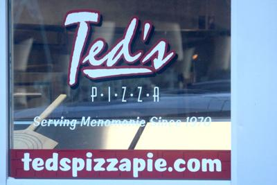 Ted's Pizza