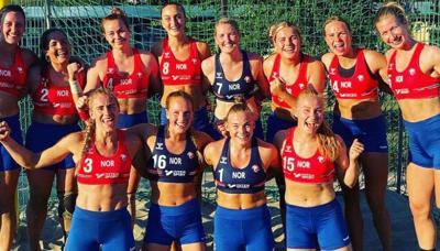 Norway handball