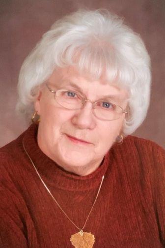 Margaret Ann Diser