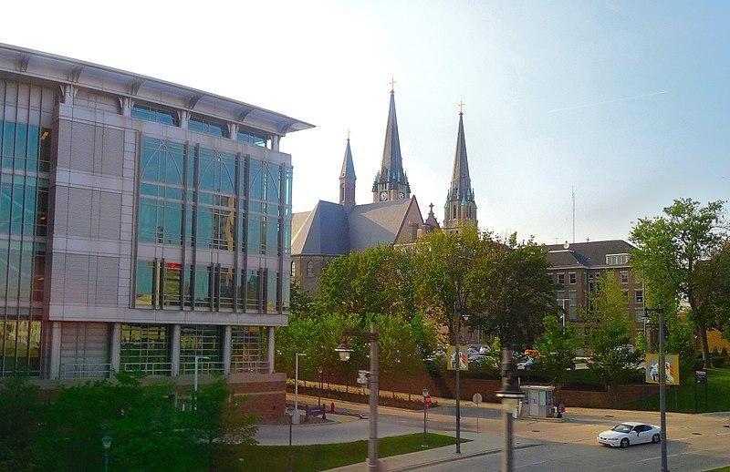 #49. Marquette University