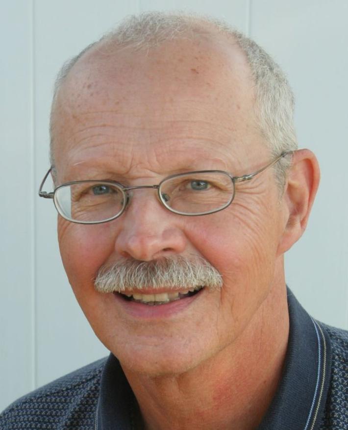 Greg Kirscher