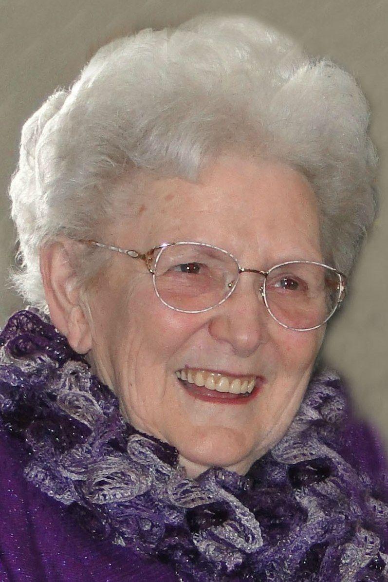 Ardis Mae Teegarden