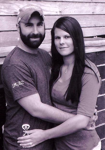 William Schmitt and Amanda Tester