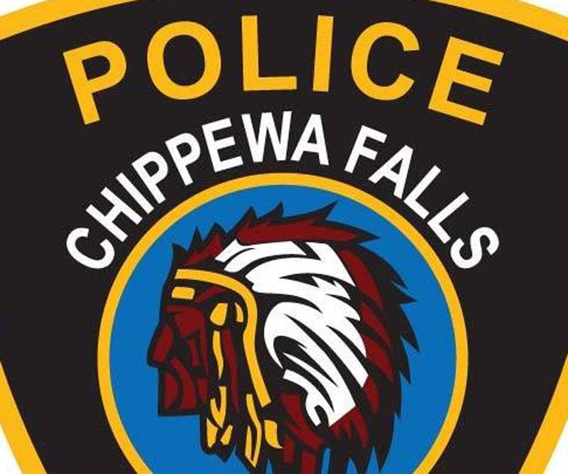 Chippewa Falls Police logo