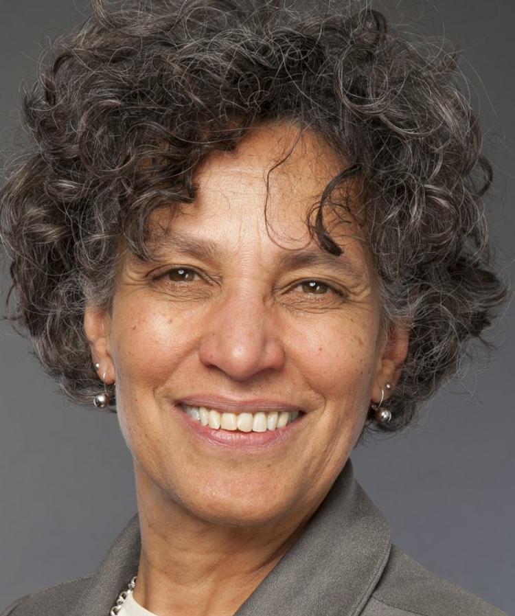 Mary T. Bassett