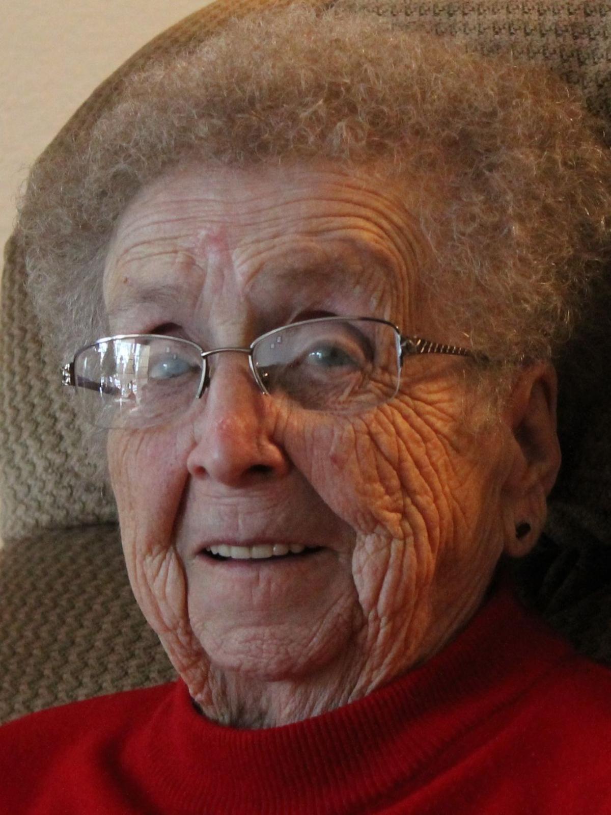 Elva Mae Ryan