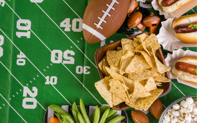 It's Time To Get Your Tailgate On! Here Are Some Must Haves For Your Next Football Party