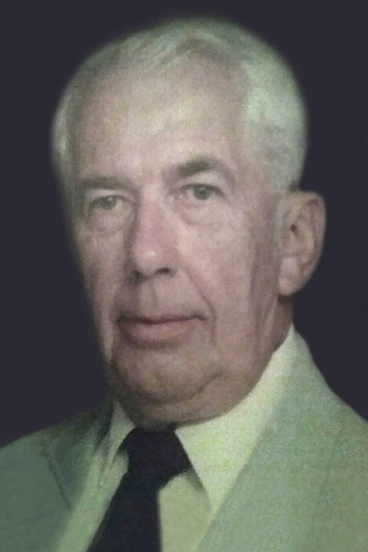 Gordon Skouge