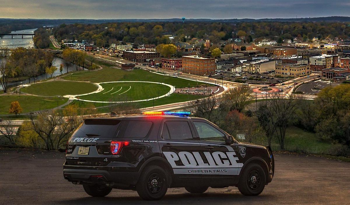 Chippewa Falls Police Department