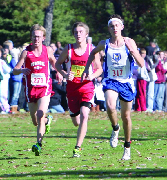 wiaa state cross country meet results