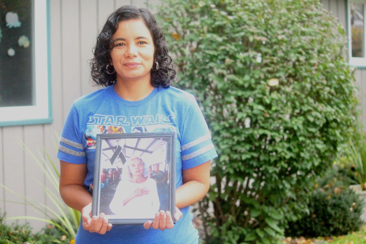 Finding home: El Salvador woman finds support in Chippewa Falls