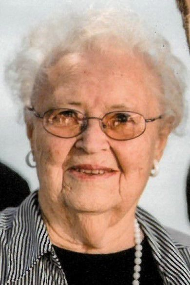 Geraldine Goulet
