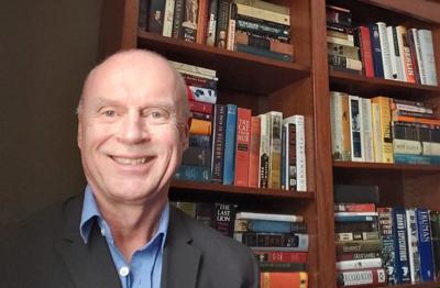 Mike Larson (copy)