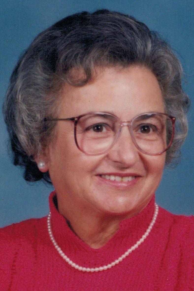 Marian L. Williamson