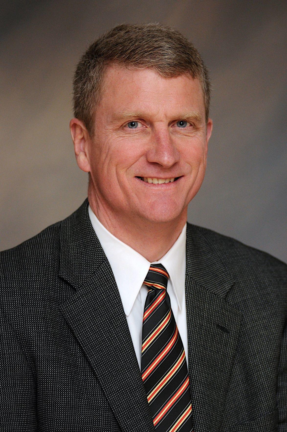 Stuart Schaefer