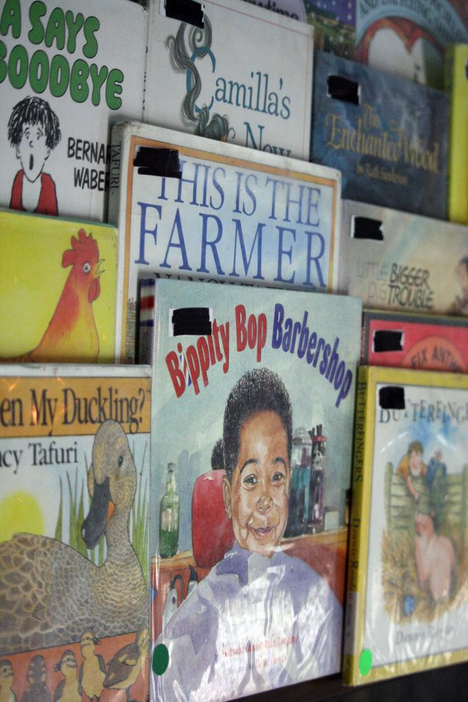 Book sale (copy)