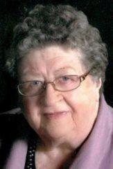 Irene Jane McIntyre