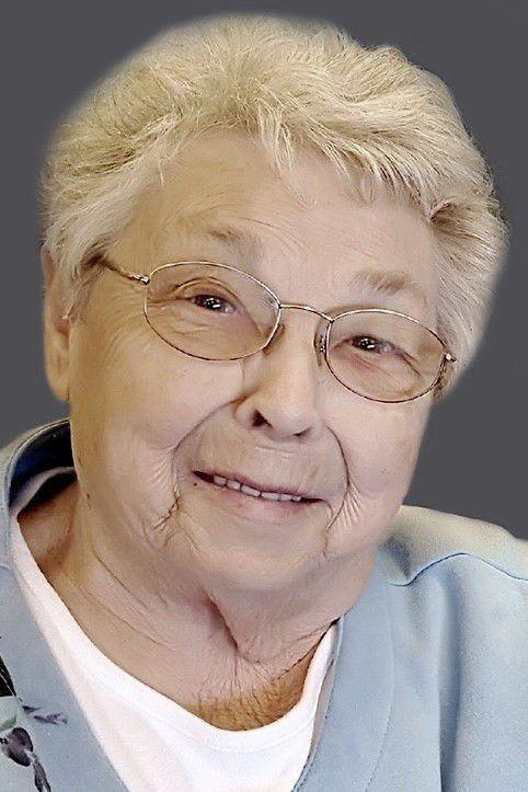 Barbara A. Williams