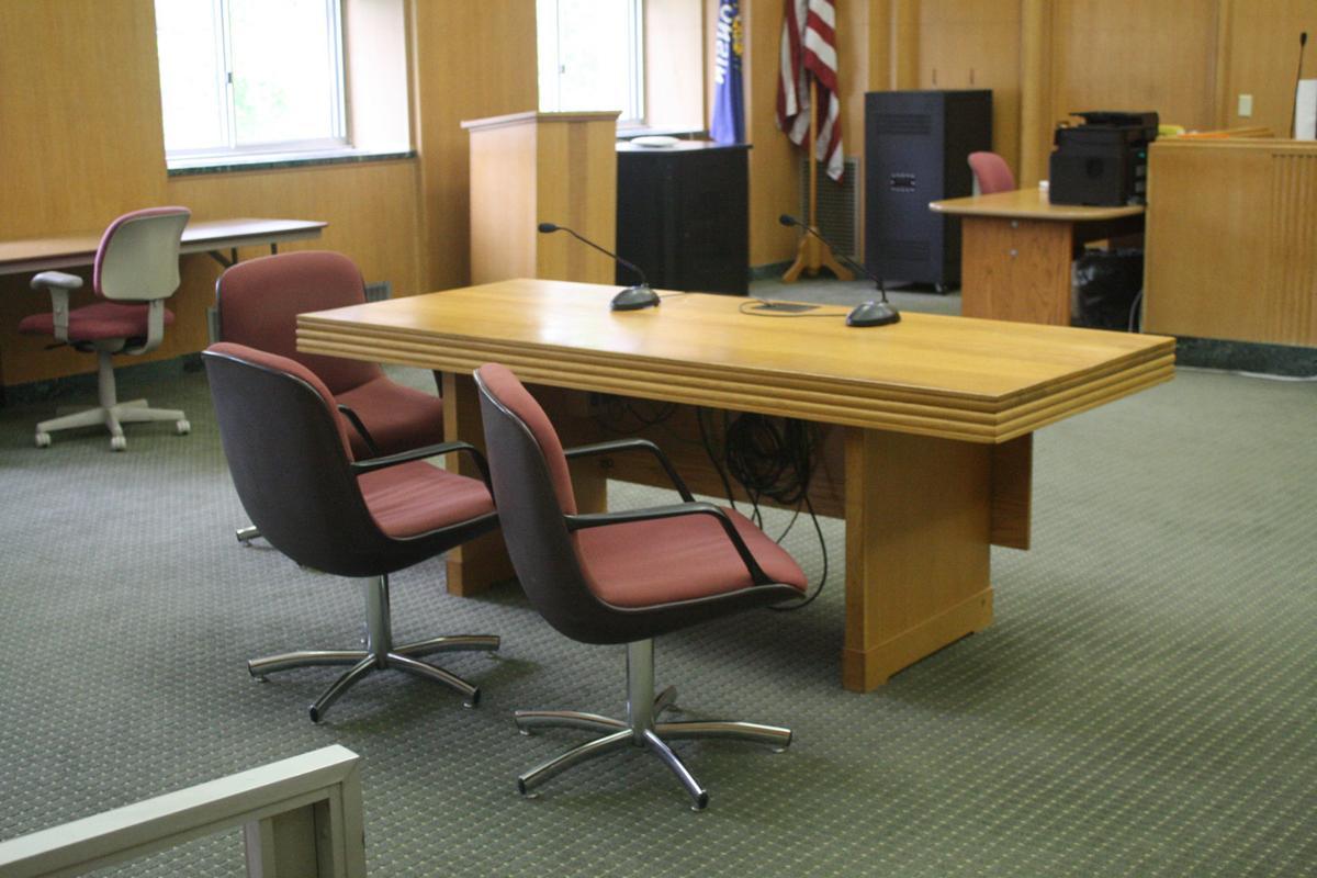 Chippewa County Court
