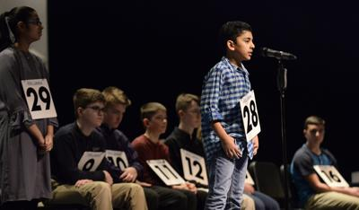 Spelling it out: Watch the 2019 Badger State Spelling Bee