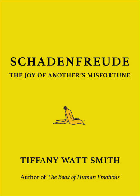 """Schadenfreude: The Joy Of Another's Misfortune"""