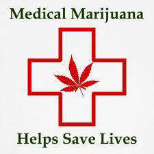 Marijuana Saves Lives
