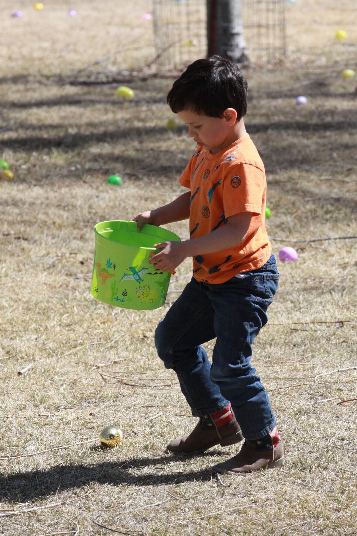 Choteau 2021 Easter Egg Hunt