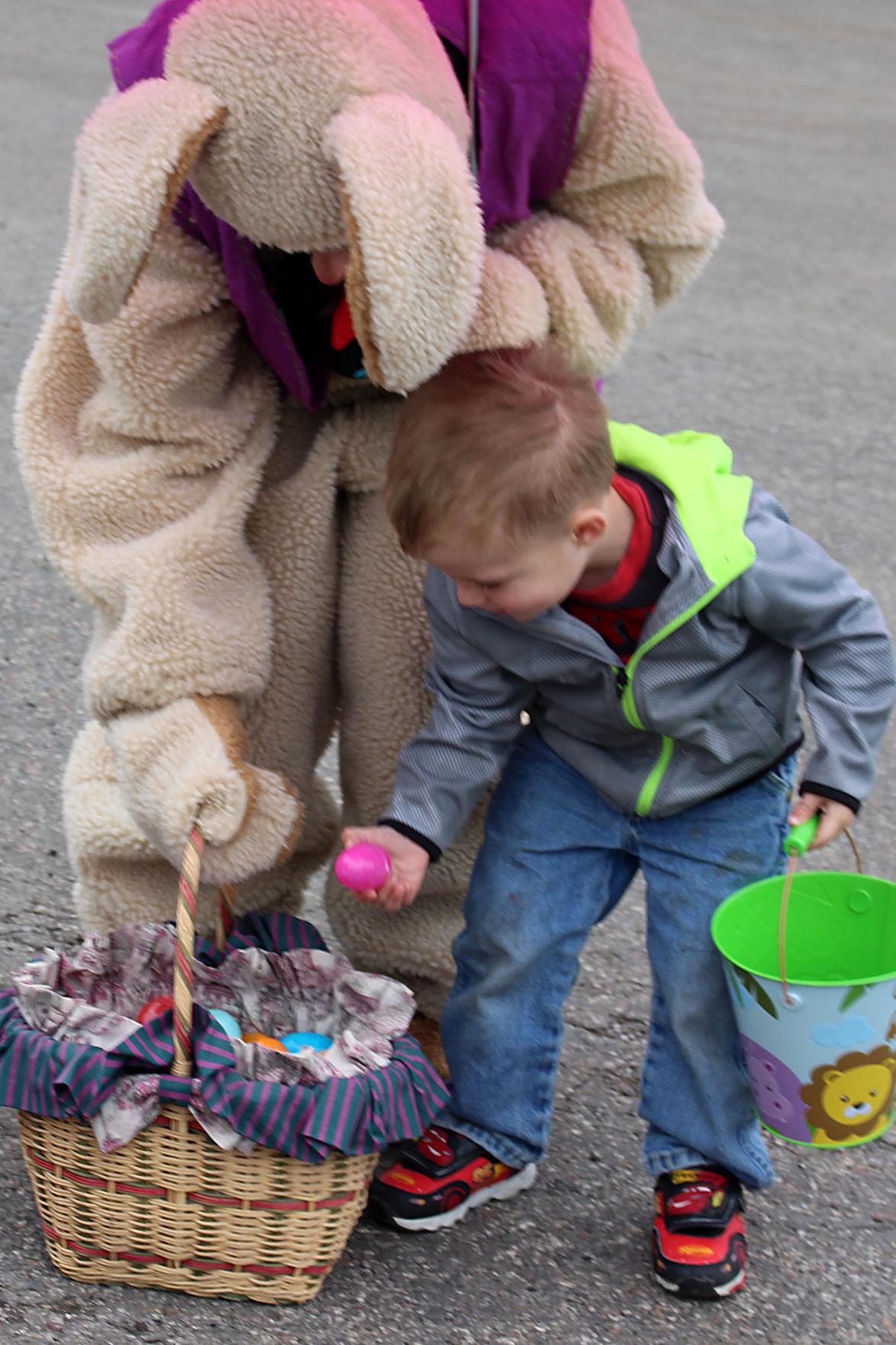 FF Easter Egg Hunt