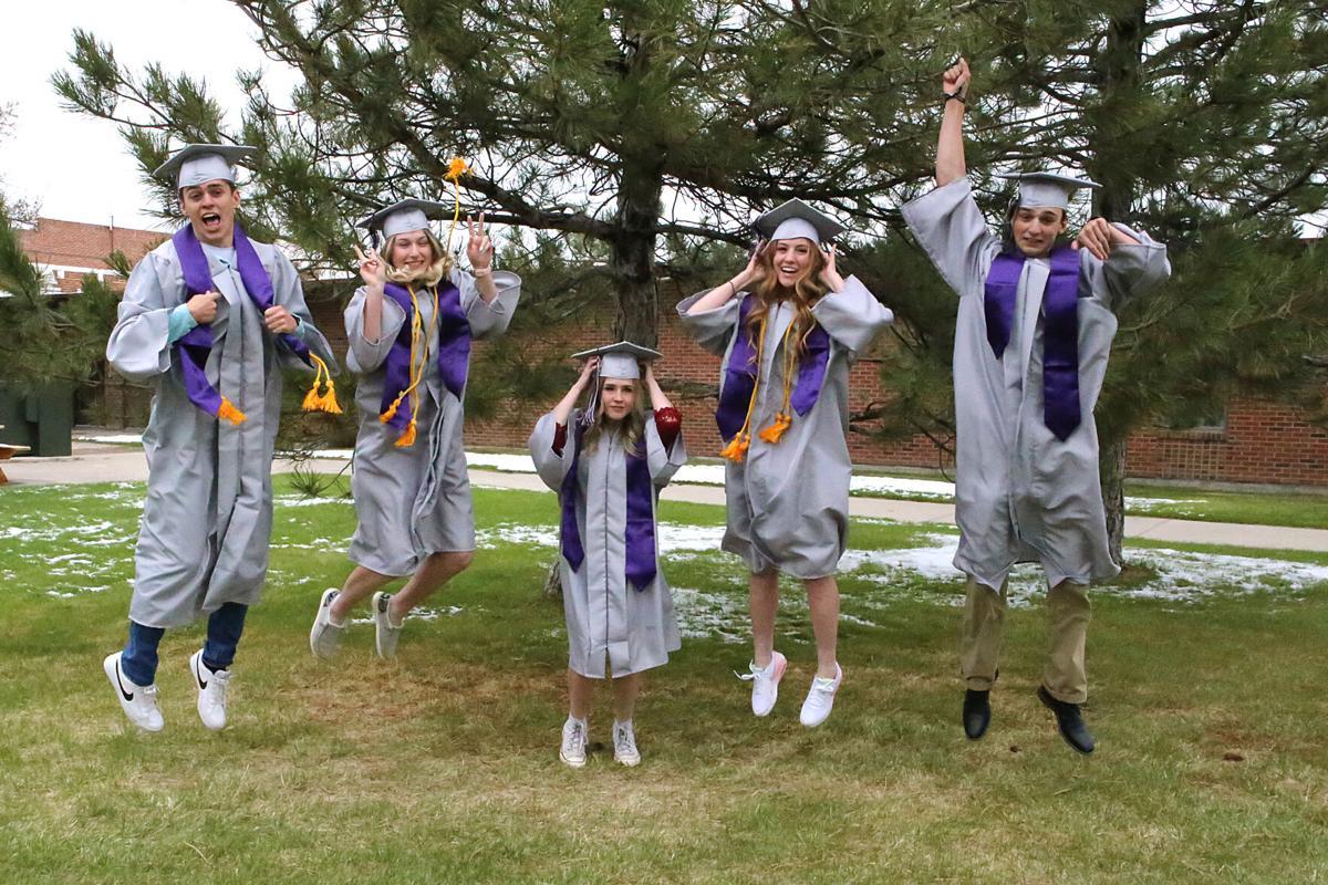 Power graduation